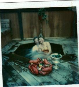 Alameda Hot Tub